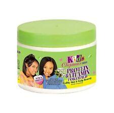Africa's Best Organics Kids Proteine & Vitamina fortificati sani i capelli cuoio capelluto 7.5 oz