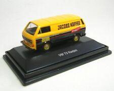 VW T3 Bac Jacobs Café