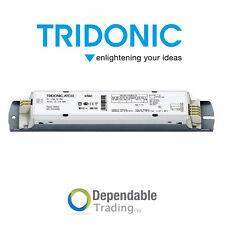 Tridonic Atco PIÈCES 1/36 1 x 36w T8 PRO Lumière Ballast Électronique