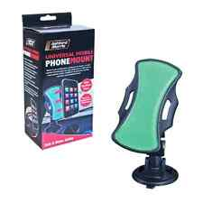 Brand New Car Mobile Phone Holder Grips Any Style Phone No Tools Required 22270