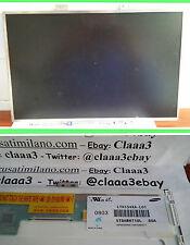 ltn154axa-l01 samsung pannello monitor lcd per  notebook funzionante