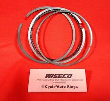 Wiseco Piston Rings Set 4 Cylinder 74mm  Alamo Pistons 4E 5E EP82 EP91 2913XC