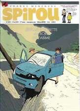 Magazine SPIROU N° 3970