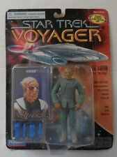 "Star Trek Voyager ""The Vidiian"" Victim of the Phage New"