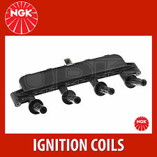 NGK Ignition Coil - U6005 (NGK48016) Ignition Coil Rail - Single