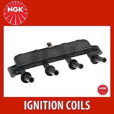 NGK Bobina Di Accensione-u6005 (ngk48016) BOBINA DI ACCENSIONE ferroviario-singolo