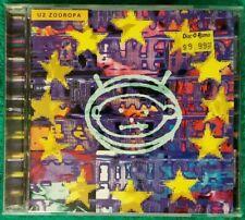 U2 Zooropa CD 1993 (a12)