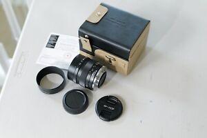 Mitakon Zhongyi Speedmaster 35mm F/0.95 f0.95  Lens for Fujifilm X mount Fuji
