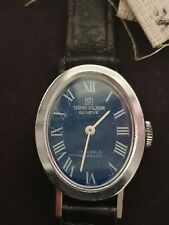 watch sigma valmon vintage new old stock