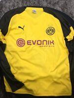 Football/ Soccer Jerseys. Many Clubs