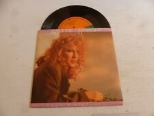 "BETTE MIDLER - From A Distance - 1990 UK 2-track 7"" Vinyl Single"
