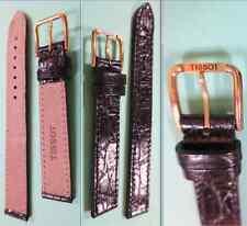 NOS tissot watches cinturino 13 fibbia watch bracelet strap band original buckle
