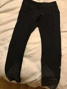 lululemon leggings uk 10