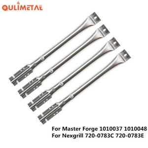 BBQ Replacement Grill Burner Tubes For Charbroil, Kenmore, Nexgrill, Tera Gear