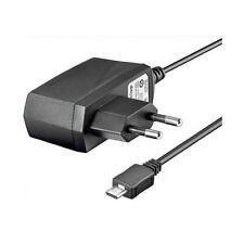 ALIMENTATORE UNIVERSALE 5 Volt 10 Watt 2a SPINOTTO MICRO USB TABLET SMARTPHONE