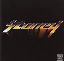 Post Malone - Stoney (NEW CD)