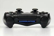 "PS4 Controller Light Bar LED Decal Aufkleber ""Kaiserslautern"""