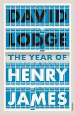 The Year of Henry James: The Story Of A Novel: CON OTROS ENSAYOS EN EL GENESIS