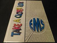 Eisenhower Middle School - Albuquerque, New Mexico NM - 1996 Yearbook