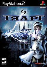 PS2 Trapt Nuevo Precintado Pal España