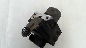 Rover 75 MG ZT Hydroaggregat Hydraulikblock ABS Block ABS ESP 335234 0 265 800 0