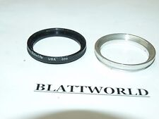 NEW MADE in USA SERIES 6 VI FILTER ADAPTER RING for ROLLEI ROLLEIFLEX BAY III 28