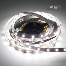 White 5M SMD 3528 LED Strip Light Flexible 300Led Lamp DC 12V