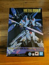 Metal Build Strike Freedom Soul blue Ver. NYCC 2019 Event Exclusive -- on hand