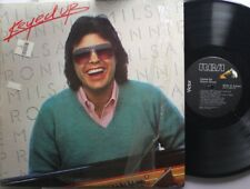 Country Lp Ronnie Milsap Keyed Up On Rca