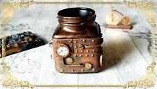 More details for steampunk mini bottle 0151k0001