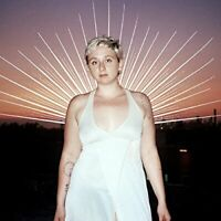 Allison Crutchfield - Tourist In This Town [CD]