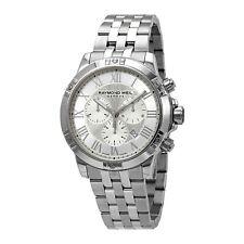 Raymond Weil Swiss Tango Chronograph Men's Quartz Watch 8560-ST-00658
