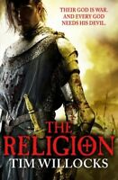 Good, The Religion, Willocks, Tim, Book