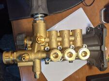 Simpson 90034 4200 Psi 4.0 Gpm  AAA Technologies Triplex Plunger Pump Kit