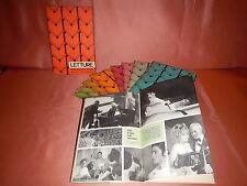 LETTURE 1968 COMPLETO!