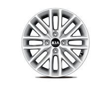 """ORIGINALE Kia Rio 2017 > KIT CERCHI IN LEGA 15"""" - H8F40AK000"""