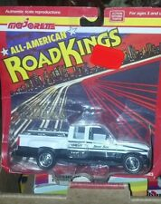 1:32 Majorette All American Road Kings Chevy Sport Side Unopened NIB NEW Classic