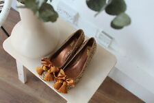Miss L-Fire Sabrina shoe EU Size 37 in Bronze