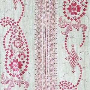 Curtains - Kate Forman - Angelique Pink - Pencil Pleat, Eyelet, Tab Top