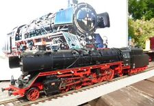 Liliput 131730 Locomotive a Vapeur BR 45 010 DB ep.3/6 avec ESU-Sound 4.0 museumslok Nuremberg