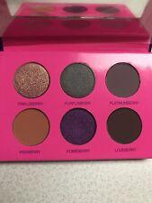 Coloured Raine-BERRY CUTE Mini Eyeshadow Palette BNIB LE