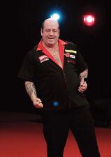 Ted Hankey Darts Superstar POSTER