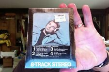 Van Morrison-A Period of Transition- new/sealed 8 Track tape