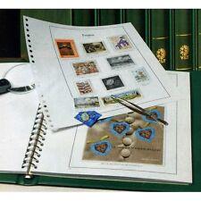 JEUX SUPRA  CROIX ROUGE DE 1952 A 2006 COMPLET