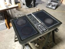 Jenn-Air Black Electric Cooktops for sale | eBay
