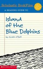 A Reading Guide to Island of the Blue Dolphins (Sc