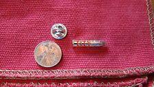 Eley Ammunition 22 Firearms  Hat Lapel Pin