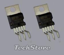 N. 2pz x Integrato 32W Hi-Fi Amplificatore TDA2050A ( Amplifier TDA2050 )