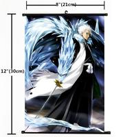 Japan Anime Ao no Exorcist okumura rin Wall Scroll Poster cosplay 1582
