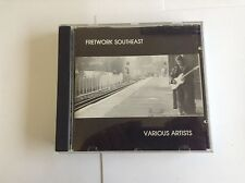FRETWORK SOUTHEAST INVISIBLE HANDS MUSIC 17 TRK CD